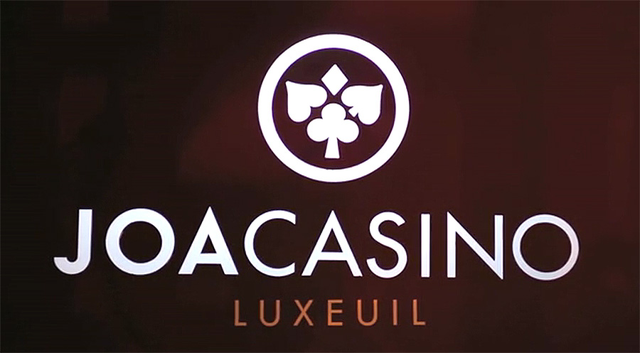 Joacasino Luxeuil les Bains